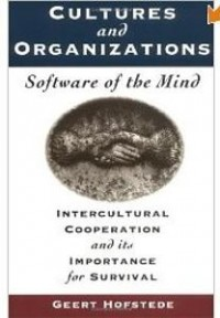Cultures & Orgs
